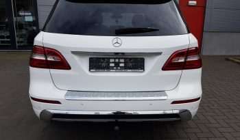 Mercedes-Benz ML 250 BlueTEC full