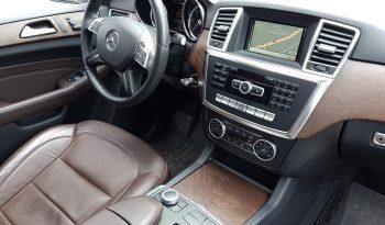 Mercedes-Benz ML 250 BlueTEC full