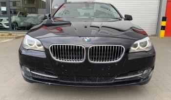 *VENDU* BMW 520 5 GRAN TURISMO DIESEL Start/Stop full