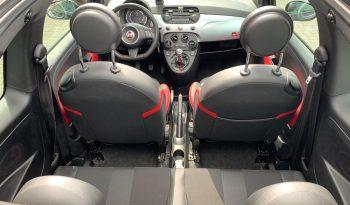 Fiat 500C 0.9 T TwinAir Sport Stop full