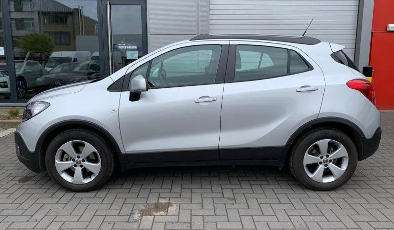 Opel Mokka 1.6i   !! 5.000 KM !! full
