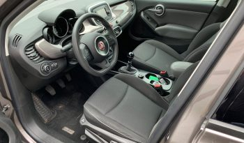 Fiat 500X 1.4i full