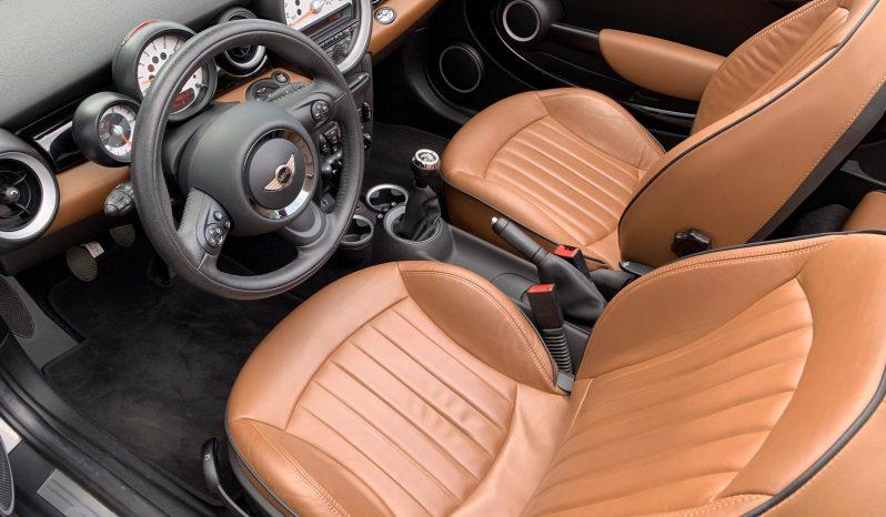 MINI One Cabrio 1.6i full