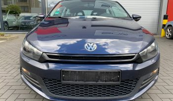 Volkswagen Scirocco 1.4 TSI full