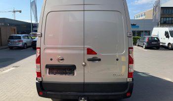 Nissan NV400 full