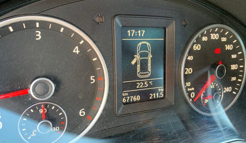 *VENDU* Volkswagen Tiguan 2.0 CR TDi 4Motion Trend full