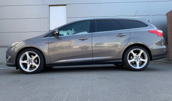 *VENDU* Ford Focus 1.6 TDCi Titanium Start/Stop full