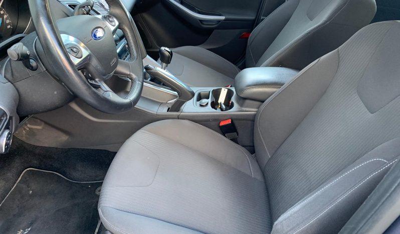 Ford Focus 1.6 TDCi Titanium Start/Stop full