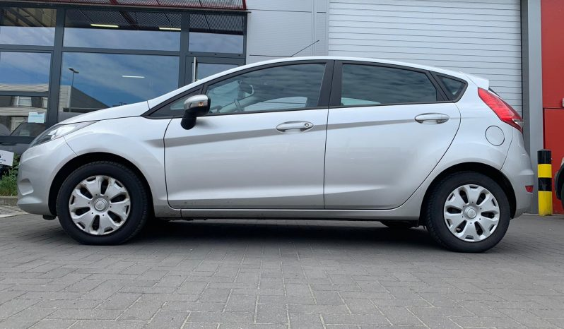 *VENDU* Ford Fiesta 1.6 TDCi Econetic DPF full