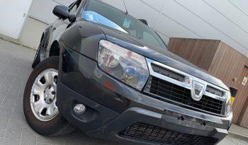 Dacia Duster 1.5 dCi full