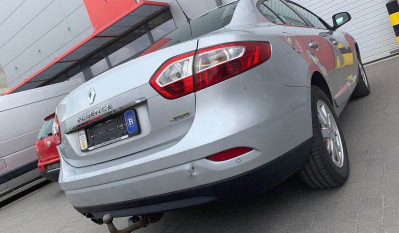 Renault Fluence Privilège full