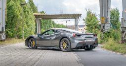 Ferrari 488 3.9 Turbo V8 F1