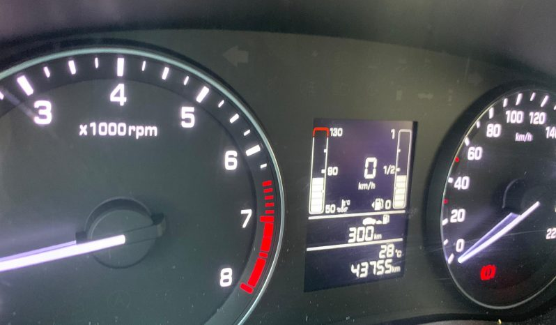 *VENDU* Hyundai i20 1.2i full