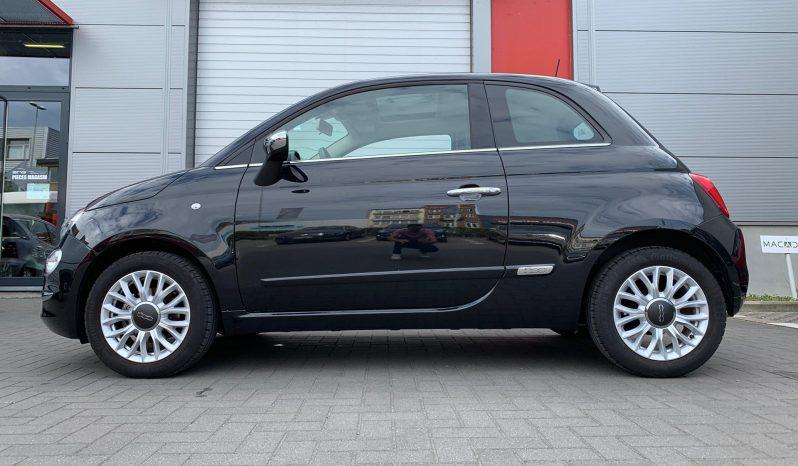 *VENDU* Fiat 500 1.2i Lounge Boîte Automatique full