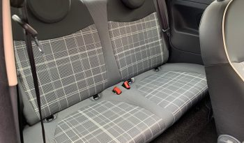 Fiat 500 1.2i Lounge *Boîte Automatique* full