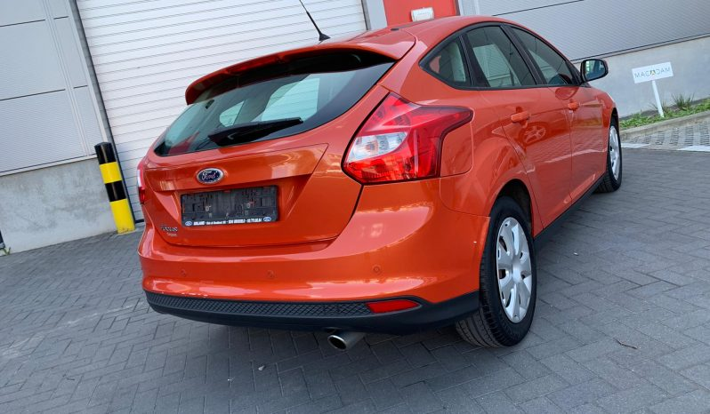 Ford Focus 2.0 TDCi Champions Plus Edition PS *Boîte Automatique* full