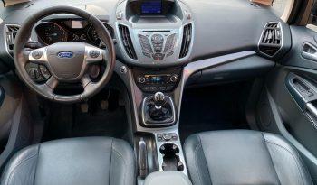 Ford C-Max 1.6 TDCi Titanium Start-Stop full
