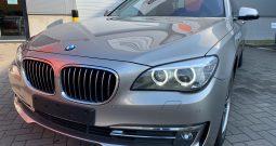 BMW 740 Full options *Boite Automatique*