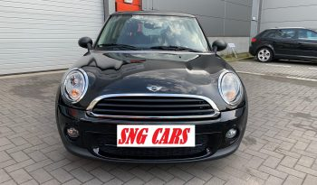 MINI One D 1.6 DPF full