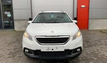 Peugeot 2008 1.2i PureTech Active SUV/4×4/Pick-Up full