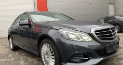 Mercedes-Benz E 220 CDI Elegance (Automatique)