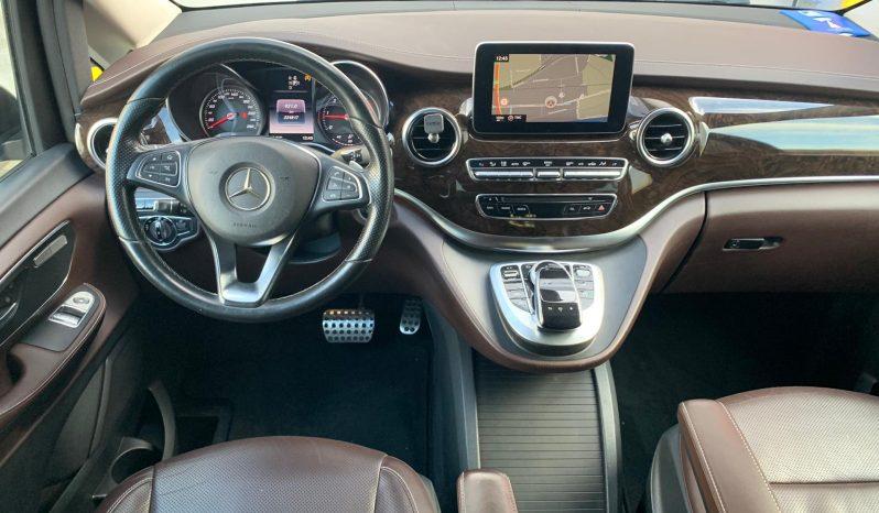 Mercedes-Benz V 220 CDI Avantgarde full