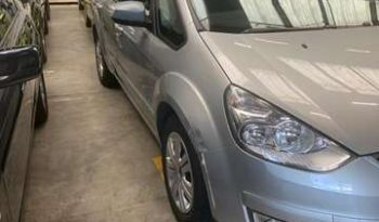 Ford Galaxy 1.8 TDCi Ambiente full
