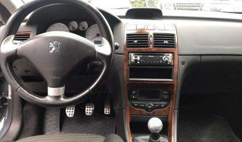 Peugeot 307 cabriolet 12 mois garantie full