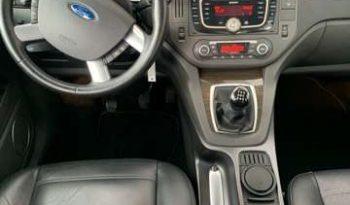Ford C-Max 1.8 Turbo TDCi sportback full