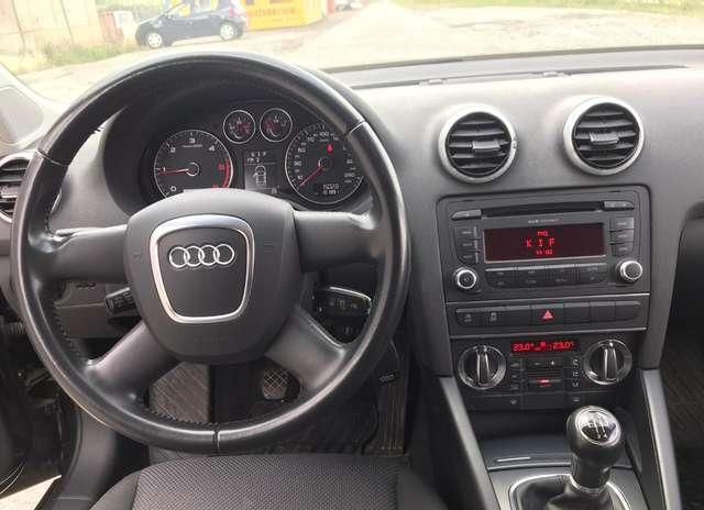 Audi A3 1.6TDI full