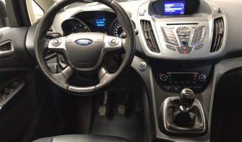 Ford C-Max 2 ans de garantie full