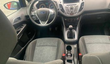 Ford B-Max full