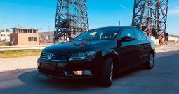 Volkswagen Passat 1.4 TSI Comfortline BMT