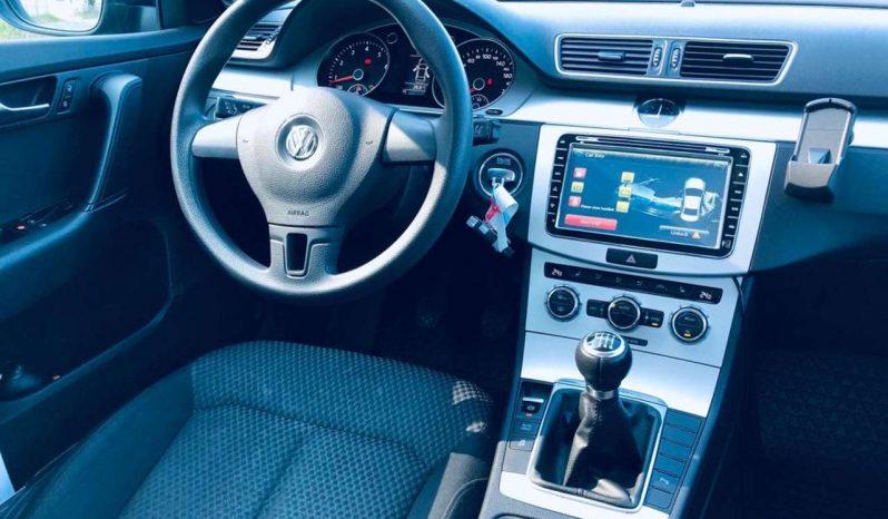 Volkswagen Passat 1.4 TSI Comfortline BMT full