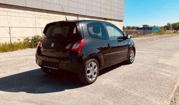 Renault Twingo 1.2i Exception Quickshift full