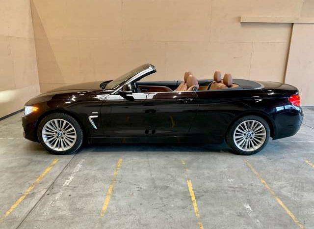 BMW 435 4 CABRIO DIESEL *Luxery* full
