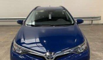 Toyota Auris 1.3i VVT-i Comfort 5drs full