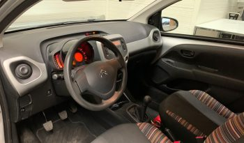Citroen C1 1.0 VTi full
