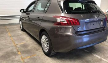 Peugeot 308 1.2 essence !! 2 ans de garantie !!! full