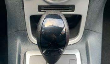 Ford Fiesta 1.4i automatique full
