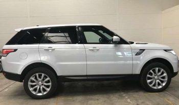 Land Rover Range Rover Sport Prix TVA compris full