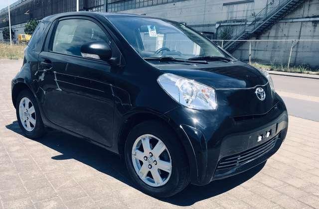 Toyota iQ 1.0i 12 mois de garantie!! full