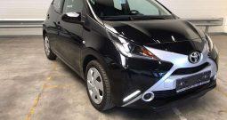 Toyota Aygo 1.0i VVT-i x-play