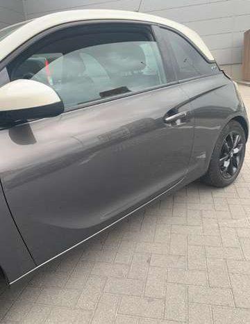 Opel Adam 1.2i Jam ACCIDENTEE full