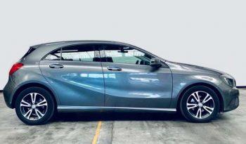 Mercedes-Benz A 180 CDI full