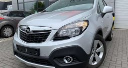 Opel Mokka 1.6i !! 5.000 KM !!