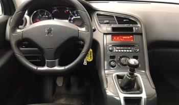 Peugeot 5008 1.6 e-HDI full