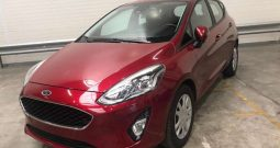 Ford Fiesta 12 mois de garantie !!