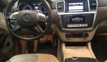 Mercedes-Benz ML 250 Prix TVA compris ! full