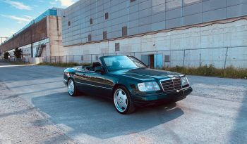 Mercedes-Benz E 220 Sportline 952 full